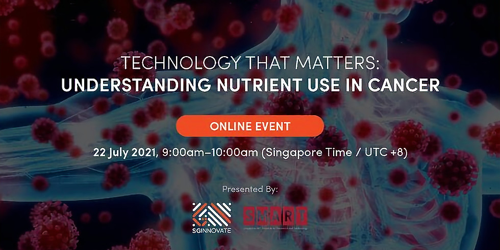Technology That Matters: Understanding Nutrient Use in Cancer