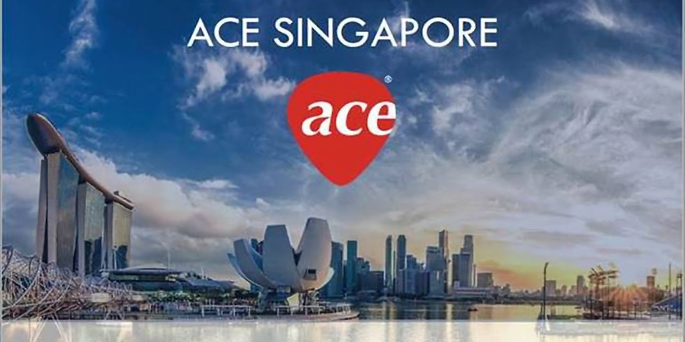 Ecosystem Support Seminar (17 Apr 2020): Organized by ACE, in Partnership with ESG