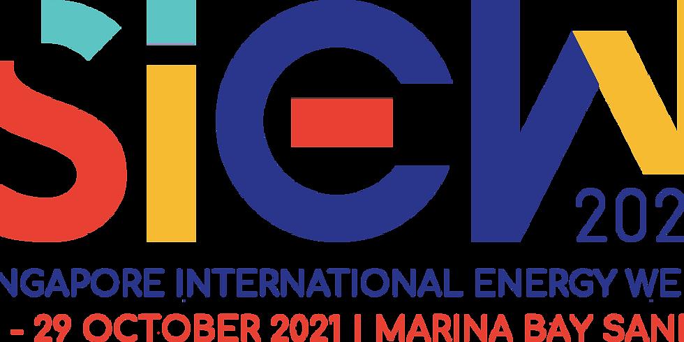 SIEW Energy Insights Webinar