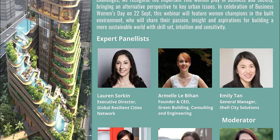 Sense and Sensibility: Smart and Sustainable Cities