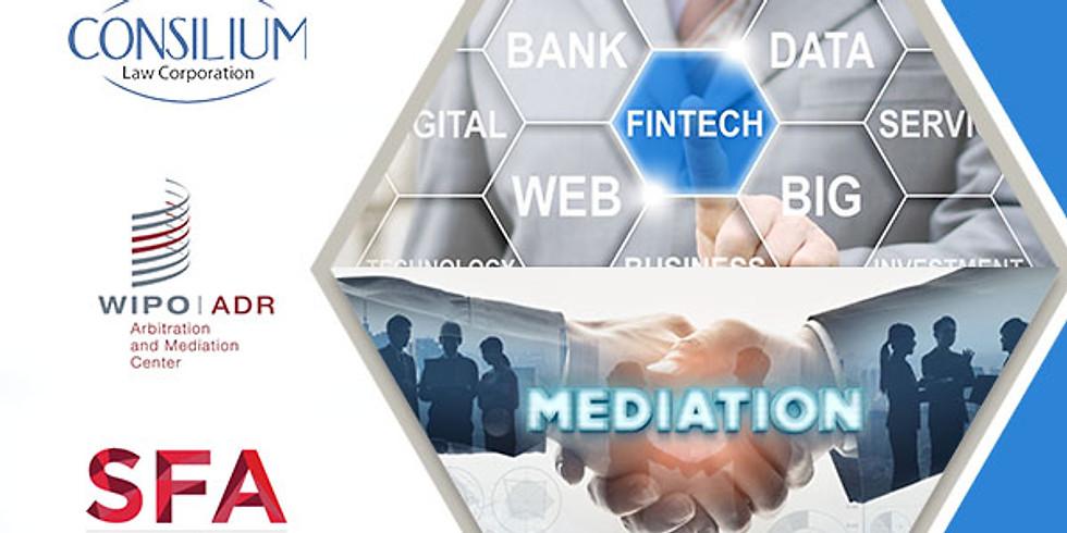 Mediation as the Ideal ADR Mechanism for Fintech