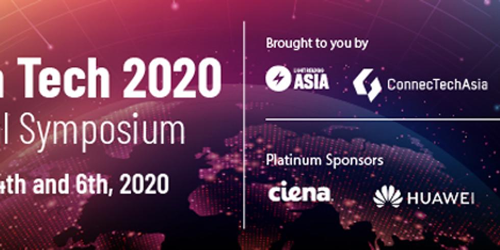 Asia Tech 2020 Symposium Day 2