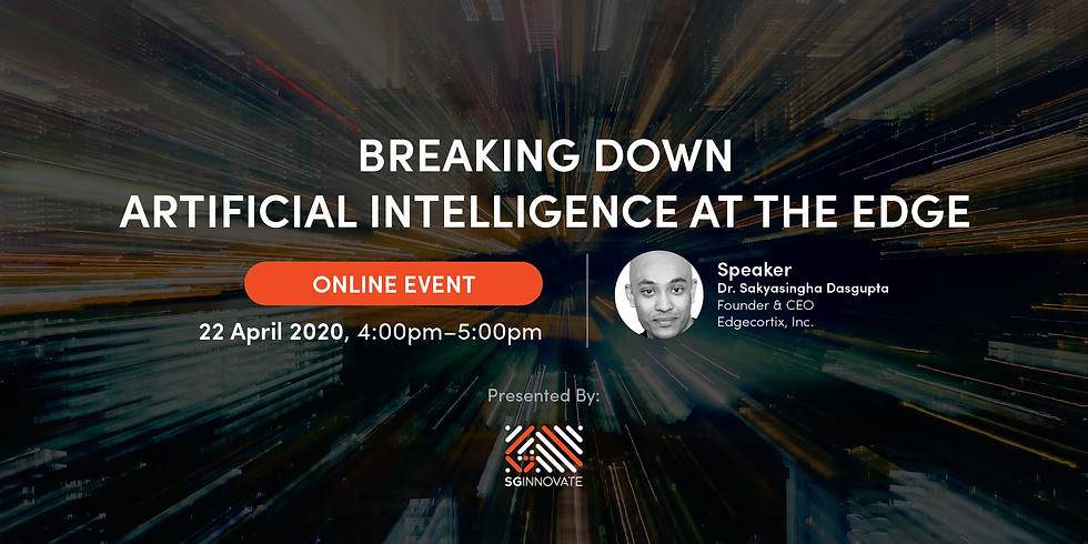Breaking Down Artificial Intelligence at the Edge