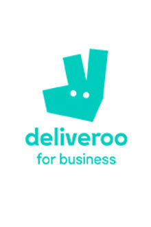 20% Off Catering with Deliveroo