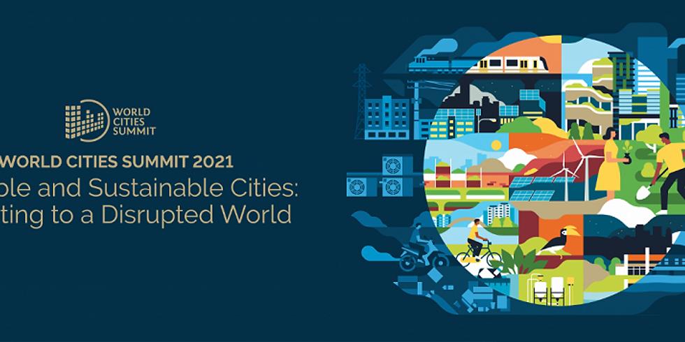 World Cities Summit 2021