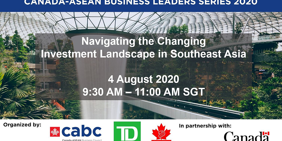 Navigating the Changing Investment Landscape in Southeast Asia