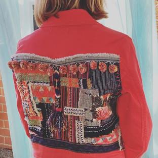 history jacket