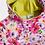 """Thumbnail: """"Spring flowers"""" hoodie"""
