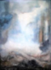 Brigitte Labbé, artiste peintre