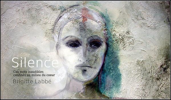 Brigitte Labbé Artiste en arts visuels