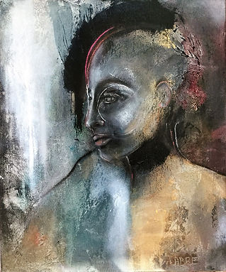 Brigitte Labbé - Artiste peintre