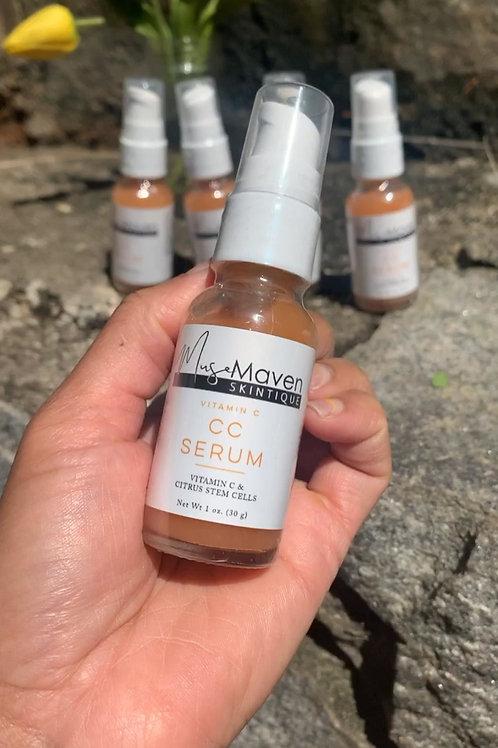 Brightening C Serum