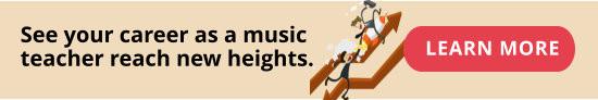 music teacher resources student performances