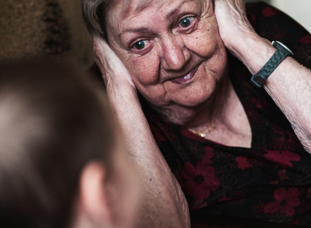 Emergency Planning for Older Adults