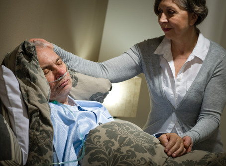 Have a Loved One with Early Dementia?  An Estate Plan is Essential!
