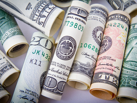Money Management for Seniors in Retirement