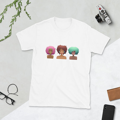 Good Vibes Only Squad Unisex T-Shirt