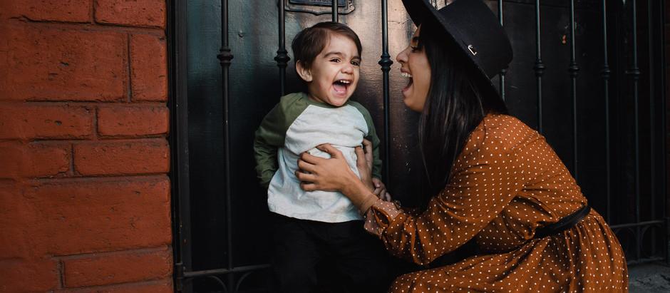 Estefany + Emiliano || Madre & Hijo || El llano