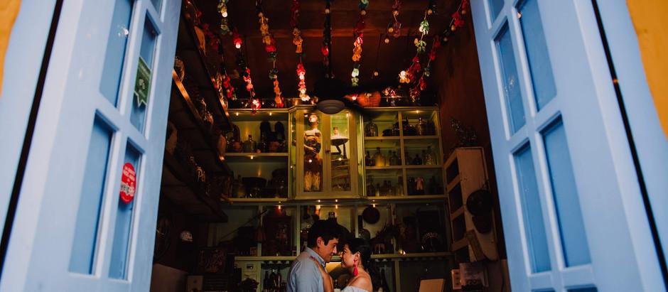 Daniela + Gustavo || LoveShoot