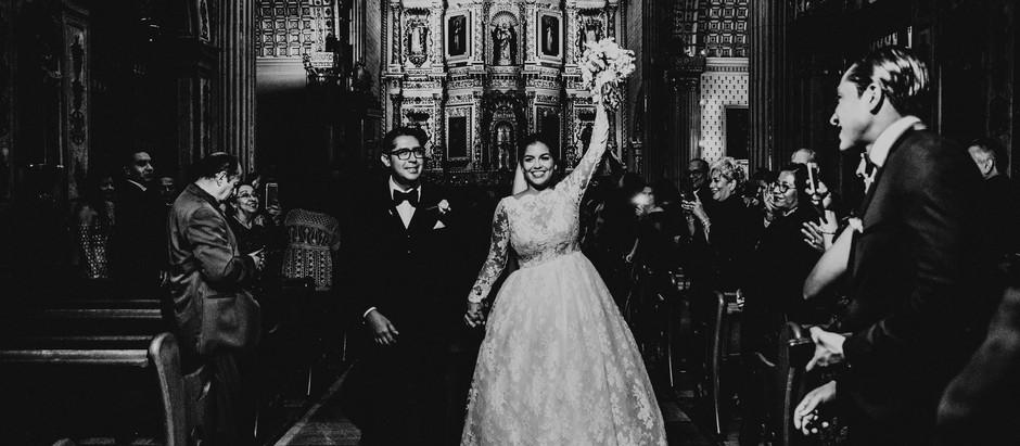 Sara Mafud + Joaquín Velásquez