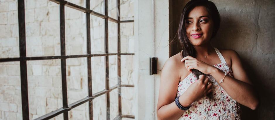 Daira Juárez || Retrato