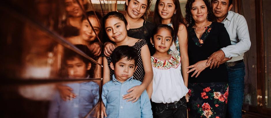 Los Pinacho || Familiar