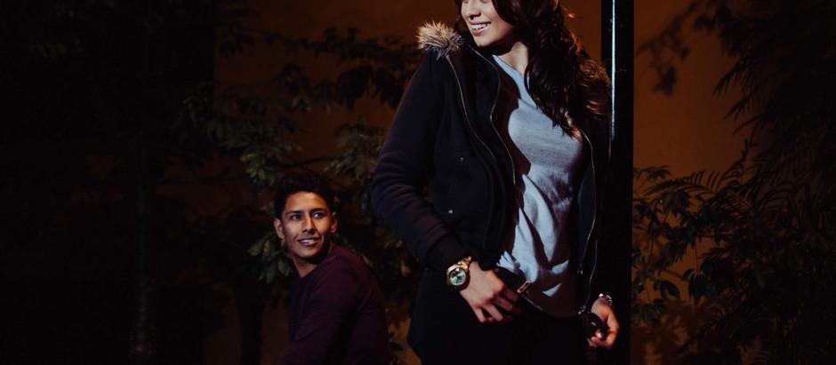 Ximena + René || LoveShoot - Fortín