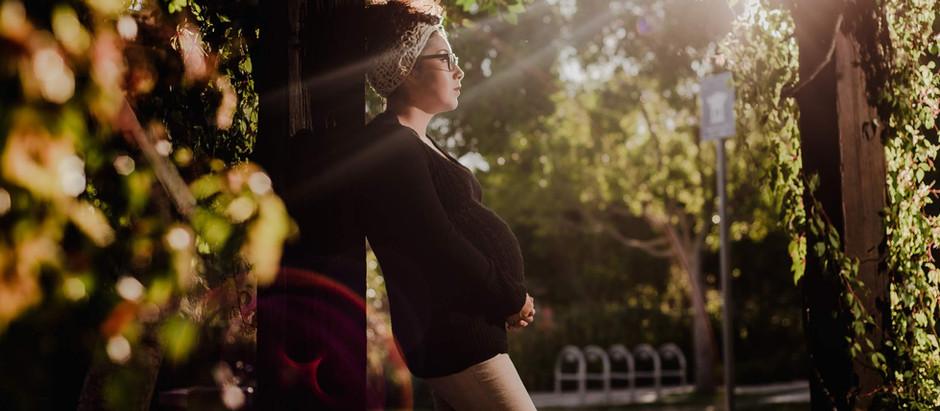 Clarita || Pregnancy