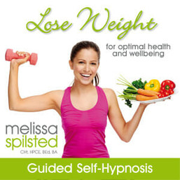 Lose Weight for Optimal Health and Wellbeing (mp3)