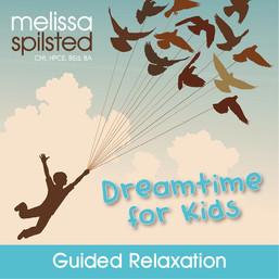 Dreamtime for Kids (mp3)