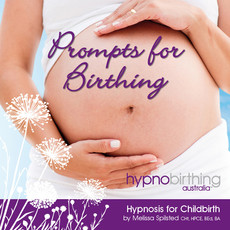 Prompts for Birthing (mp3)