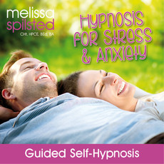 Hypnosis for Stress & Anxiety (mp3)
