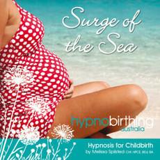 Surge of the Sea (CD)