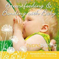 Breastfeeding & Bonding with Baby (mp3)