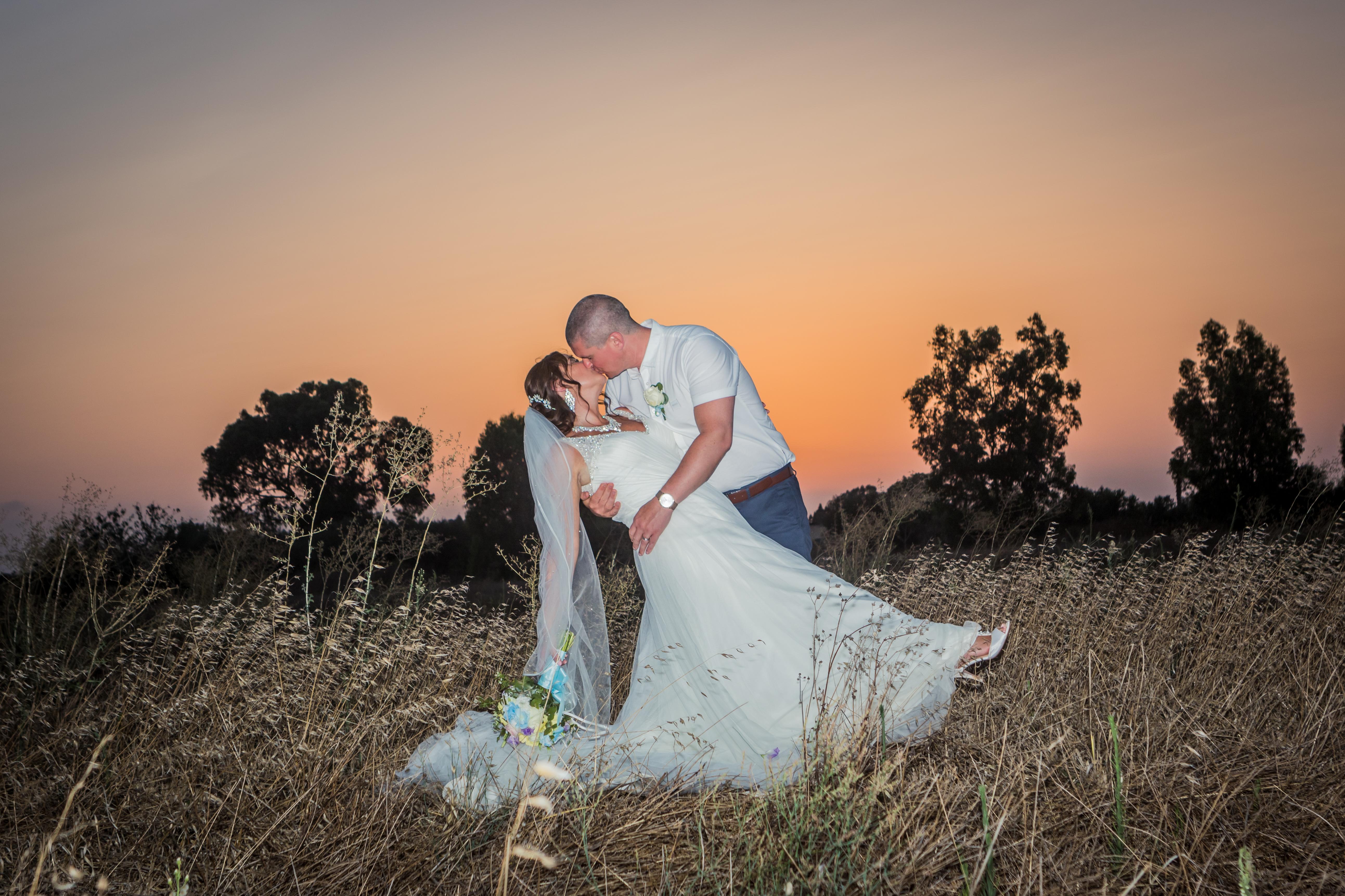 cyprus wedding photography suset sho