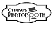 cyprus photo booth logo