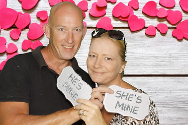 Cyprus photo booth owners