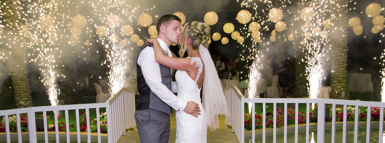 Olympic Lagoon Wedding Photographer