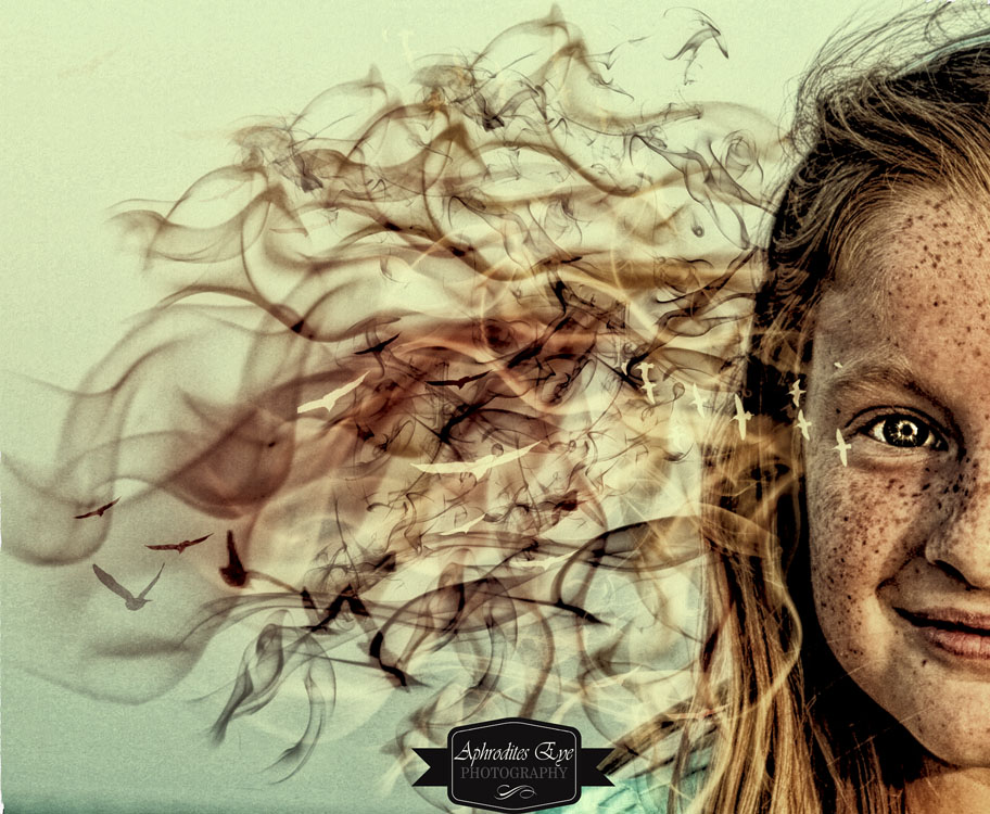 Alternative photo shoot