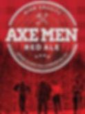Axe Men Red Ale