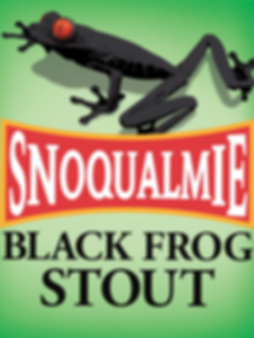 Black Frog Stout