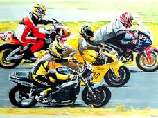 Weekend Racers