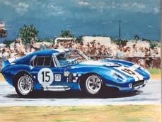 Daytona at Sebring