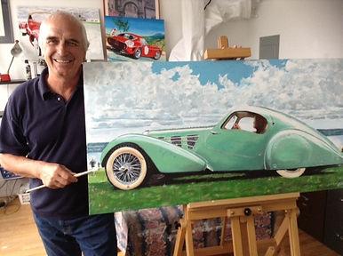 Gord Walker in his studio - 2.JPG