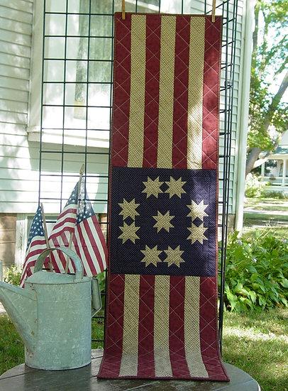 Freedom - Decor Pattern