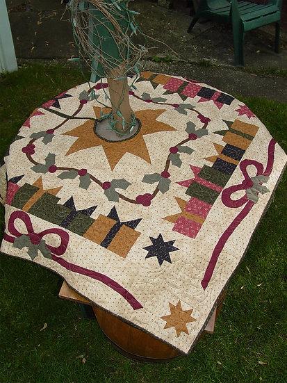 Tree Cover - Decor Pattern