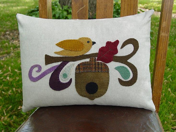 Home - Decor Pillow