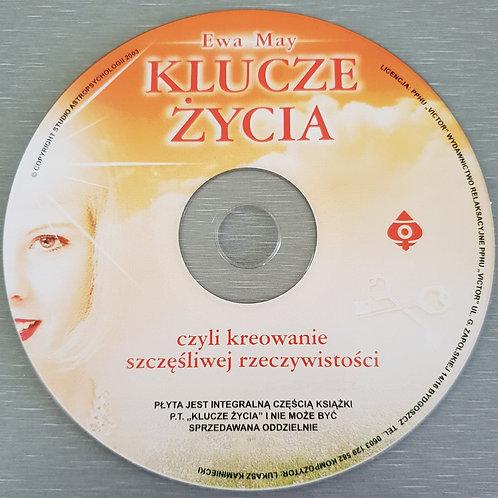 CD Klucze Życia (Keys of Life)