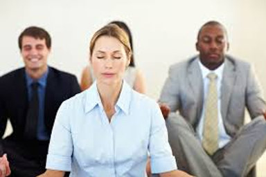 Casual- Mindfulness Meditation - 90 min.
