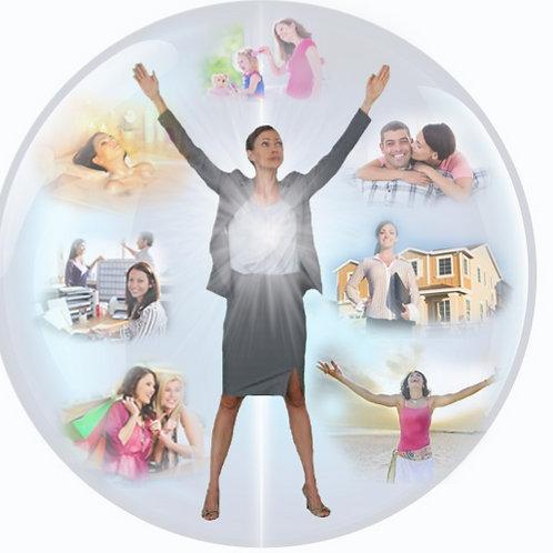 Subsequent - LFT Spiritual Coaching & Healing - 90 min